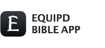 Equipd Bible